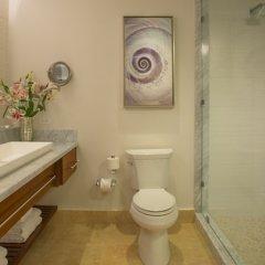 Отель Sandals Montego Bay - All Inclusive - Couples Only Ямайка, Монтего-Бей - отзывы, цены и фото номеров - забронировать отель Sandals Montego Bay - All Inclusive - Couples Only онлайн ванная фото 2
