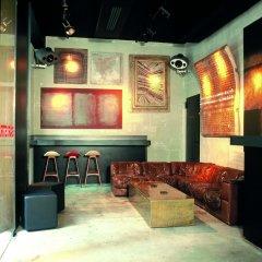 Отель STRAFhotel&bar интерьер отеля фото 3