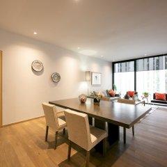 Апартаменты Executive, Luxurious 1br Apartment in Polanco Мехико фото 14