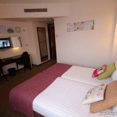Floris Hotel Arlequin Grand-Place комната для гостей фото 2