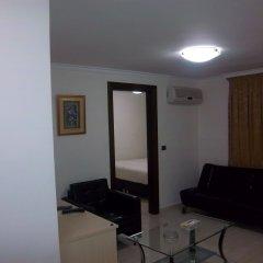 Отель AGHADEER Амман комната для гостей фото 4
