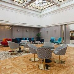 SG Astor Garden Hotel All Inclusive интерьер отеля фото 2