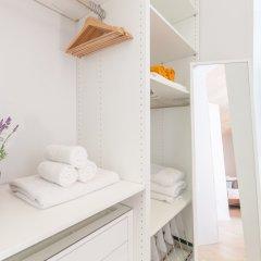 Отель Home Club Claudio Coello VII Испания, Мадрид - отзывы, цены и фото номеров - забронировать отель Home Club Claudio Coello VII онлайн ванная