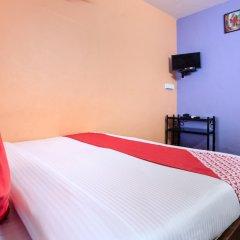 Отель OYO 37259 Deodita's Guest House Гоа комната для гостей