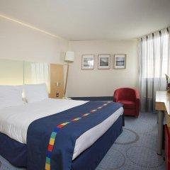 Park Inn by Radisson Nice Airport Hotel комната для гостей фото 3