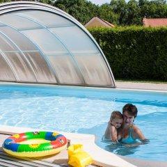 Отель Resort Stein Чехия, Хеб - отзывы, цены и фото номеров - забронировать отель Resort Stein онлайн детские мероприятия фото 2