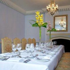 Отель Donnington Grove and Country Club фото 2