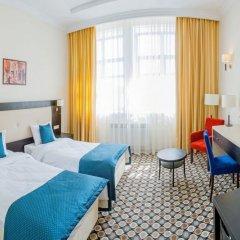 Гостиница Ногай 3* Стандартный номер с 2 отдельными кроватями фото 10