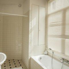 Отель Rijksmuseum Apartment Нидерланды, Амстердам - отзывы, цены и фото номеров - забронировать отель Rijksmuseum Apartment онлайн ванная фото 2