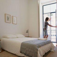 Отель Outsite Lisbon комната для гостей