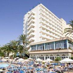 Отель Globales Mimosa Испания, Пальманова - отзывы, цены и фото номеров - забронировать отель Globales Mimosa онлайн пляж