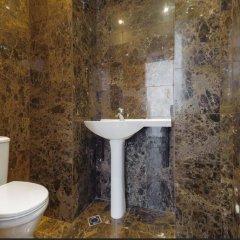Гостиница Меблированные комнаты Loft в Москве отзывы, цены и фото номеров - забронировать гостиницу Меблированные комнаты Loft онлайн Москва ванная
