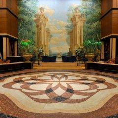 Dai-ichi Hotel Tokyo интерьер отеля
