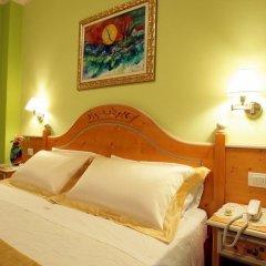 Отель Cà Rocca Relais Италия, Монселиче - отзывы, цены и фото номеров - забронировать отель Cà Rocca Relais онлайн комната для гостей фото 4