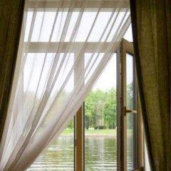 Гермес Парк-отель балкон