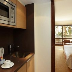 Отель Suite Hotel Eden Mar Португалия, Фуншал - отзывы, цены и фото номеров - забронировать отель Suite Hotel Eden Mar онлайн в номере фото 2