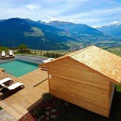 Отель Alpin & Relax Hotel das Gerstl Италия, Горнолыжный курорт Ортлер - отзывы, цены и фото номеров - забронировать отель Alpin & Relax Hotel das Gerstl онлайн фото 4