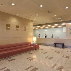 Ark Hotel Okayama - ROUTE-INN HOTELS - бассейн фото 3