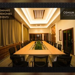 Отель Osmium Мале помещение для мероприятий