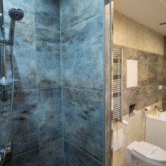 Отель Apartamenty VNS Польша, Гданьск - 1 отзыв об отеле, цены и фото номеров - забронировать отель Apartamenty VNS онлайн ванная