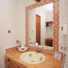 Отель Antillano Мексика, Канкун - отзывы, цены и фото номеров - забронировать отель Antillano онлайн ванная фото 2