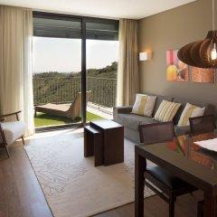 Отель Monchique Resort & Spa комната для гостей фото 4