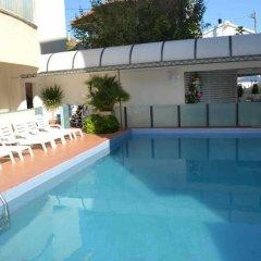 Отель Ardea Италия, Риччоне - отзывы, цены и фото номеров - забронировать отель Ardea онлайн бассейн фото 2