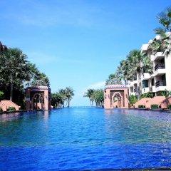 Отель Marrakesh Condo Residence by Hua hin property online бассейн