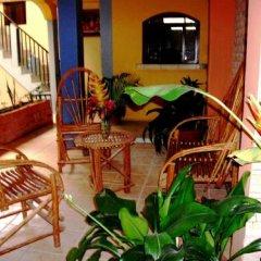 Hotel & Hostal Yaxkin Copan фото 2