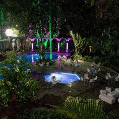 Отель Holiday Inn Guadalajara Expo детские мероприятия фото 2