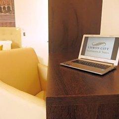 Отель Lisbon City Apartments & Suites Португалия, Лиссабон - отзывы, цены и фото номеров - забронировать отель Lisbon City Apartments & Suites онлайн фото 10