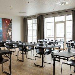 Отель Brosundet Норвегия, Олесунн - отзывы, цены и фото номеров - забронировать отель Brosundet онлайн помещение для мероприятий фото 2
