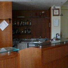 Отель Albergo Le Piante Манерба-дель-Гарда гостиничный бар