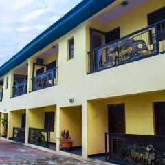 Отель Keves Inn and Suites Нигерия, Калабар - отзывы, цены и фото номеров - забронировать отель Keves Inn and Suites онлайн парковка