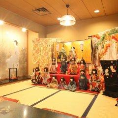 Отель Hananoyado Matsuya Никко детские мероприятия