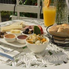 Отель Mien Suites Istanbul питание
