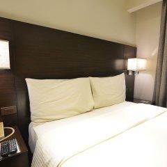 Отель Pearl Garden Hotel Филиппины, Манила - отзывы, цены и фото номеров - забронировать отель Pearl Garden Hotel онлайн сейф в номере