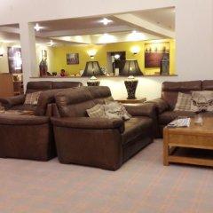 Отель Crooklands Hotel Великобритания, Мильнторп - отзывы, цены и фото номеров - забронировать отель Crooklands Hotel онлайн интерьер отеля фото 2