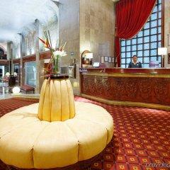 Holiday Inn Hotel And Suites Centro Historico Гвадалахара интерьер отеля фото 3