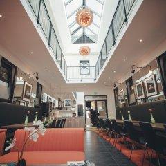 Отель Jomfru Ane Дания, Алборг - 1 отзыв об отеле, цены и фото номеров - забронировать отель Jomfru Ane онлайн интерьер отеля фото 3