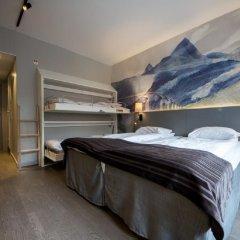 Отель Scandic Bodø комната для гостей фото 2