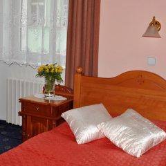 Opera Hotel комната для гостей фото 16