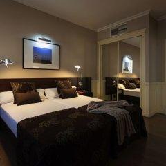 Отель Cortezo Испания, Мадрид - 13 отзывов об отеле, цены и фото номеров - забронировать отель Cortezo онлайн комната для гостей фото 4