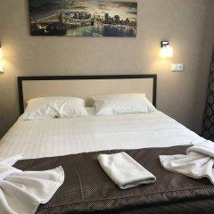 Отель Нивки Киев сейф в номере