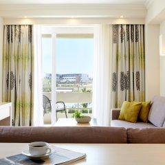 Отель Electra Palace Rhodes комната для гостей фото 2