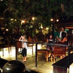 Trang Hotel Bangkok гостиничный бар