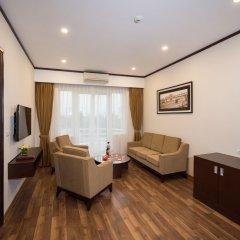 Thang Long Opera Hotel удобства в номере фото 2