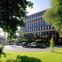 Отель ACHAT Premium Hotel München Süd Германия, Мюнхен - 1 отзыв об отеле, цены и фото номеров - забронировать отель ACHAT Premium Hotel München Süd онлайн парковка