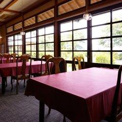 Отель Yufuin Ryokan Baien Хидзи помещение для мероприятий