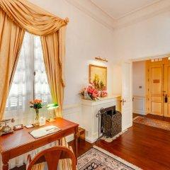 Отель Dalat Palace Далат удобства в номере
